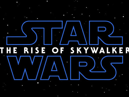 Ep 188: Hot Takes - Star Wars Ep IX: The Rise of Skywalker