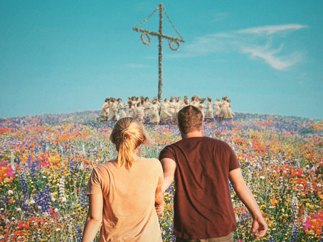 Ep 173: Hot Takes - Midsommar