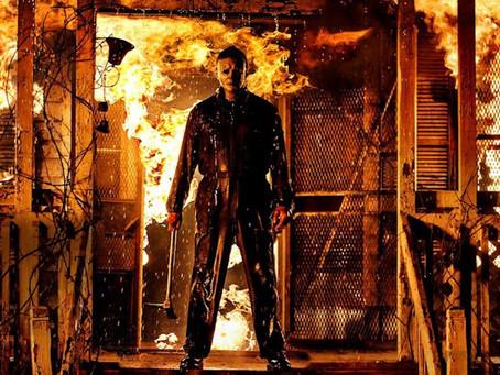 PODCAST: Hot Takes - Halloween Kills