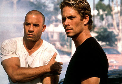 Episode 04 : Quarter Mile at a Time - The Fast and the Furious