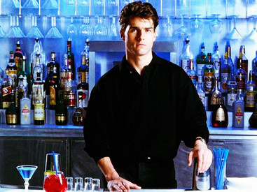 PODCAST: Overdrinkers - Cocktail