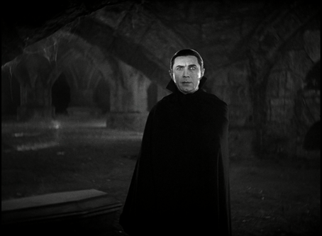 Dracula: The Power of Suggestion Compels You