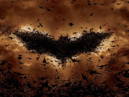 Ep 58: Batarang - Batman Begins