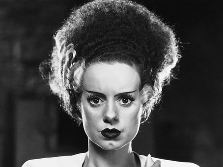 The Bride of Frankenstein: Friend. Good.