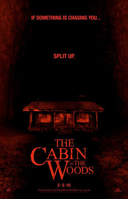 POSTER Cabin in. the Woods.jpg