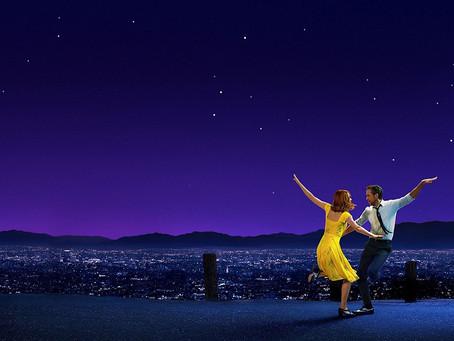 Ep 77: Overdrinkers - La La Land