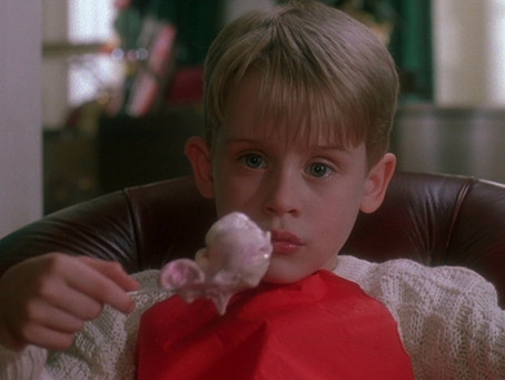 Home Alone: Home And Lonely