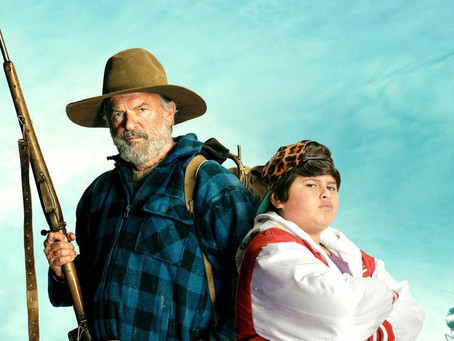 PODCAST: Cool Takes - Hunt for the Wilderpeople w/ Diana DiMuro