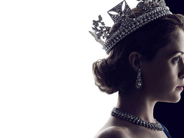 PODCAST: Cathode Ray Cast - The Crown S1-S4
