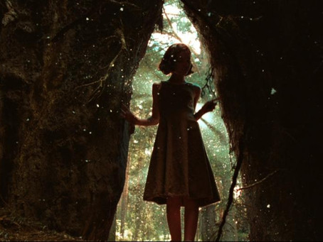 The Psychological Arcs of Women in Pan's Labyrinth