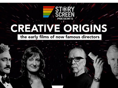 VIDEO: Creative Origins: The Early Films of Now Famous Directors