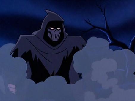 Ep 53: Batarang - Batman: Mask of the Phantasm