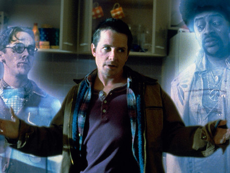 The Frighteners: Death Ain't No Way To Make A Living