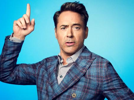 Robert Downey Jr: A Retrospective