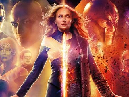 Descending into the Ashes: A Dark Phoenix Review