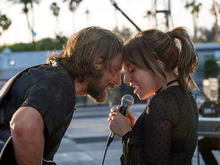 A Star is Born: Love as a Zero-Sum Game