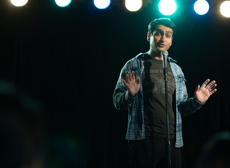 """The Big Sick: """"Girlfriend in a coma, I know, I know, it's serious."""""""