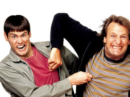 Sheer Dumb Luck: A Revisiting of Dumb and Dumber