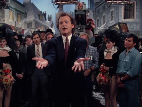Scrooged: Bah! Humbug!