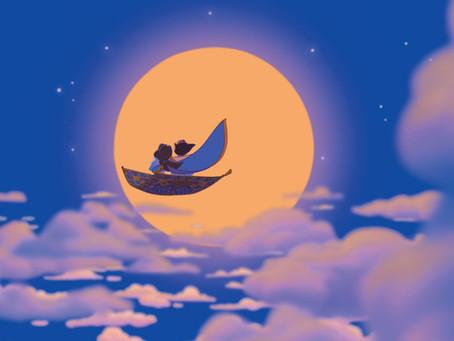 Aladdin: A True Cave of Wonders