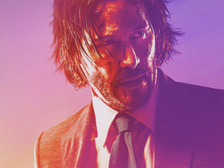 Ep 166: Hot Takes - John Wick Chapter 3