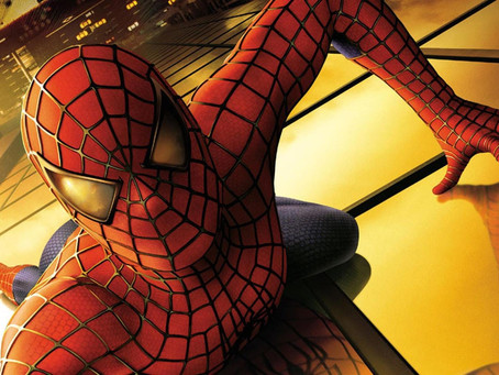 SUPERPINION: What Makes a Good Spider-Man Movie?