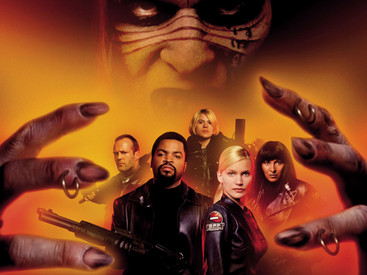 PODCAST: Stalking Carpenter - Ghosts of Mars & The Ward