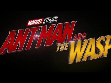Ep 123: Hot Takes - Ant-Man and The Wasp