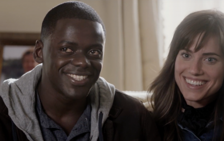 Sinking into the Sunken Place: The Cultural Significance of GET OUT