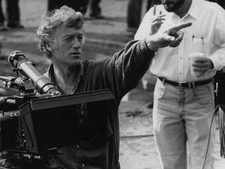 Roger Deakins: Making Great Movies Beautiful