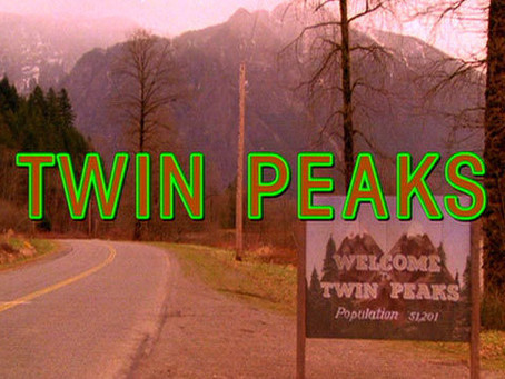 Twin Peaks at 30
