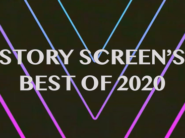 Story Screen's Best of 2020