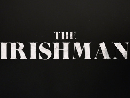 Ep 189: Hot Takes - The Irishman