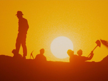 MOVIE DADDY: Raiders of the Lost Ark