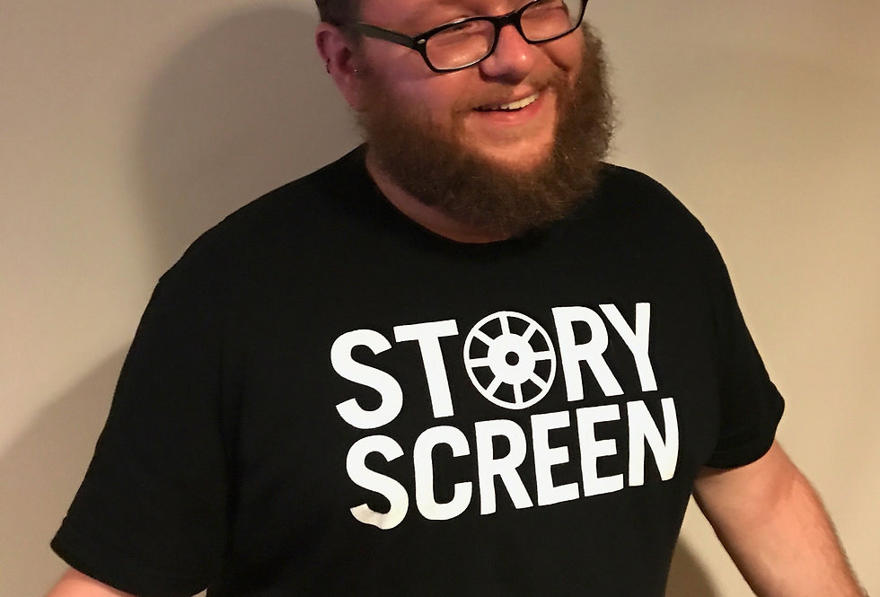 STORY SCREEN T-Shirt