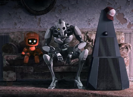 Style Over Substance: Love, Death & Robots in Review