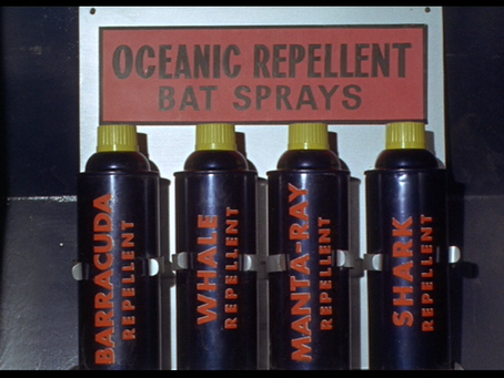 Ep 81: Batarang - Batman The Movie (1966)