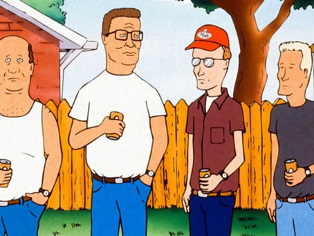 The Pleasant Mediocrity of King of the Hill