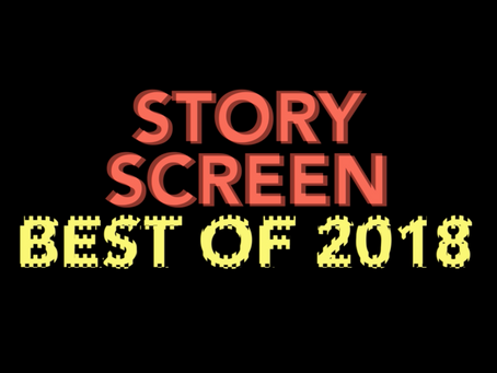 VIDEO: Story Screen's Best of 2018