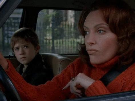 PODCAST: The Collette Stuff - The Sixth Sense