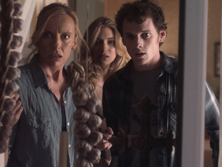 PODCAST: The Collette Stuff - Fright Night (2011)