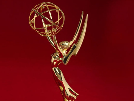 Ep 55: Cathode Ray Cast - 69th Emmy Awards Predictions