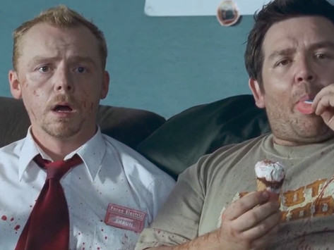 PODCAST: The Wright Stuff - The Cornetto Trilogy