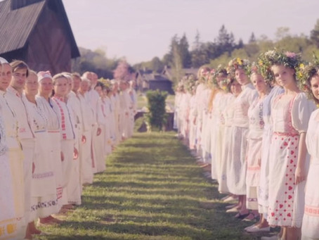 Symbolism and Meaning Within Midsommar