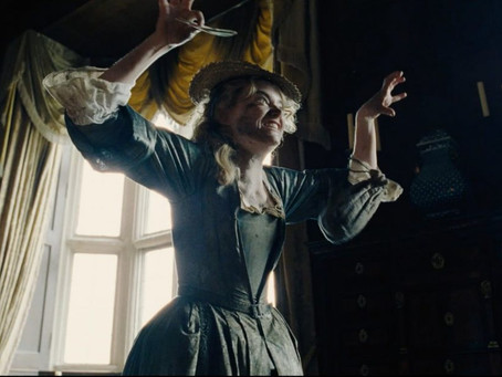 Class Act: A Review of The Favourite