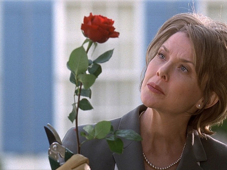 Spirituality and Mediocrity in American Beauty