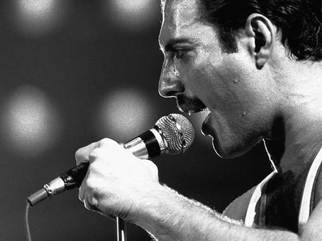 Apu, Meghan Markle, Freddie Mercury, & Me.