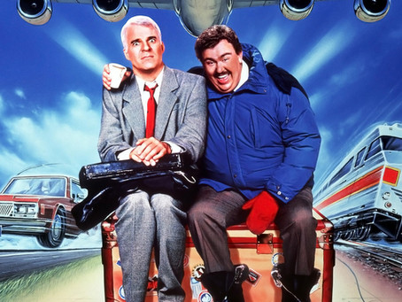 PODCAST: Cool Takes - Planes, Trains and Automobiles