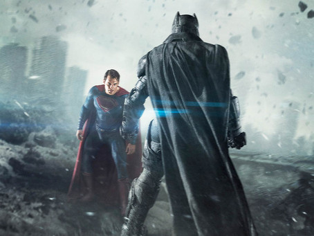 Ep 71: Batarang - Batman v Superman: Dawn of Justice