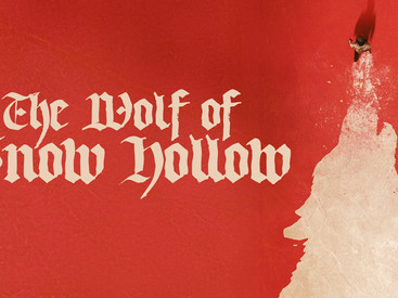 PODCAST: Hot Takes - The Wolf of Snow Hollow